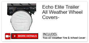 All Weather Wheel Covers
