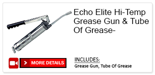 Echo Elite Hi Temp Grease