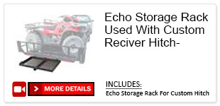 Echo Storage Rack
