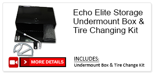 Echo Elite Storage Box